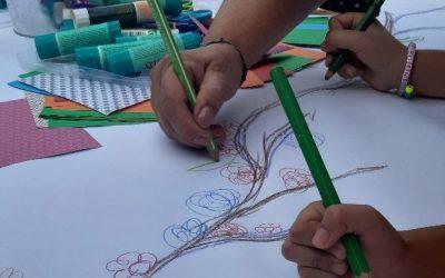 Attività laboratoriali per l'infanzia – Avviso alle famiglie